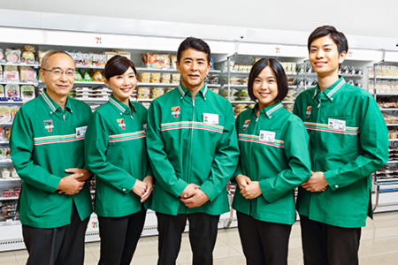 セブン-イレブン三井住友海上新館ビル-0591の画像・写真