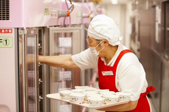 介護老人福祉施設 川之江荘-3392の画像・写真