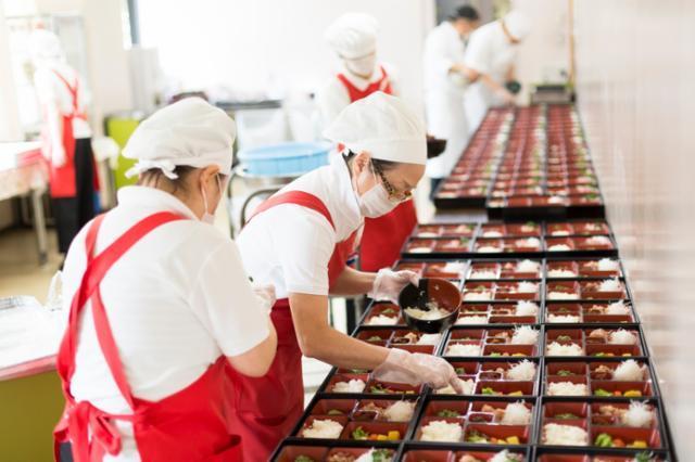 戸田中央総合病院レストラン-4279の画像・写真